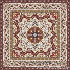 Ceramic Art Tile, Art Floor Tile