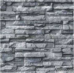 Brick Look Ceramic Tile Backsplash, Backsplash Tile