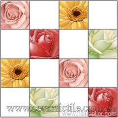 Decorative Tile, Art Tile