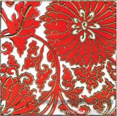 Backsplash Wall Tile, Decorative Backsplash Tile
