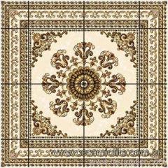 Art Floor Tile Pattern, Wall Tile Pattern