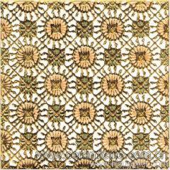 Crystal Art Tile, Polished Ceramic Art Tile
