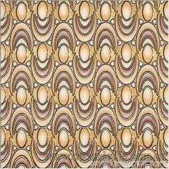Polished Ceramic Art Tile
