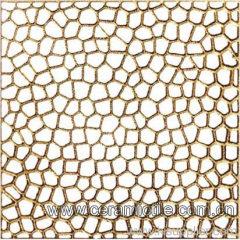 Crystal Art Tile, Art Polished Ceramic Tile