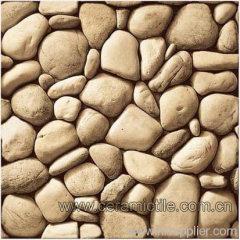 Stone Look Art Tile, Ceramic Art Tile