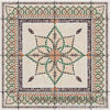 Art Floor Tile Pattern, Art Wall Tile Pattern