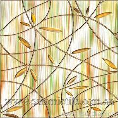 Ceramic Tile Mural, Mural Tile