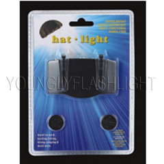 hat light