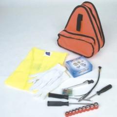 first-aid/emergency tool bag