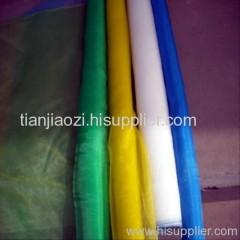 PVC window screening netting