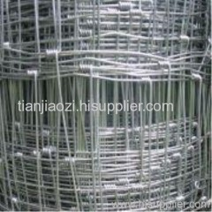 galvanized welded mesh fencing