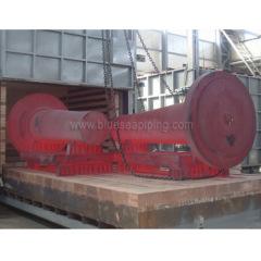 Rotor Shaft