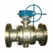 High Pessure Ball Valve