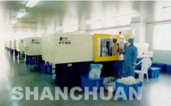 Shandong Zibo Shanchuan Medical Instrument Co.,Ltd.