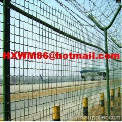 Hingway Fence