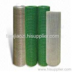 pvc coating welded mesh