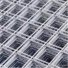 PVC Coating Welded Wire Mesh Rolls