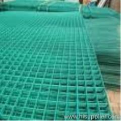 electro galvanizd welded wire mesh