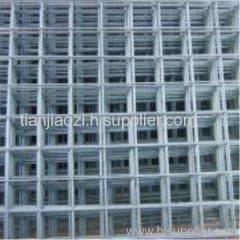 welded mesh panel fences