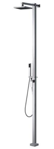 Latest Floor Stand Shower Mixer