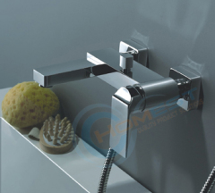 New Wall mounted Bath shower Mixers