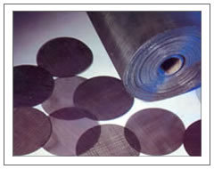 galvanized iron wire cloth