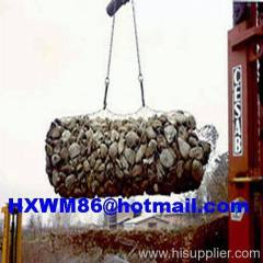 Hexagonal Hole Gabion Meshes