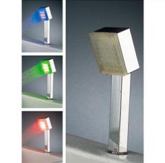 LED Over Shower
