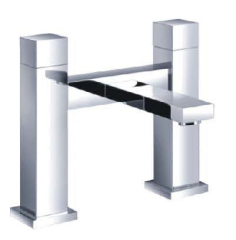 Deck mounted Bath Filler mixers