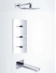 Concealed Bath Shower Mixer