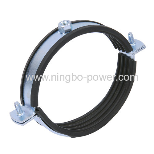 Air duct clamp from china manufacturer ningbo power
