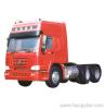 Tractor truck 6x4
