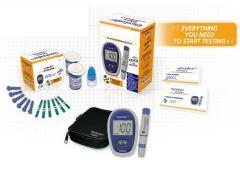 Blood Glucose Monitoring kit