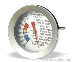 Meat Grill thermometer