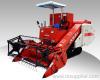 Full-Feeding Rice & Wheat Combine Harvester