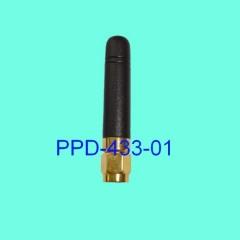 PPD 433-01 433MHz antennas
