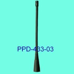 PPD 433-03 433MHz Antennas