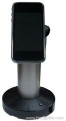 alarm security display single big holder