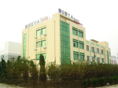 Qingdao Oboya Salome Packaging Co., Ltd.