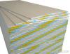 High strength paper gypsum board