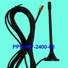 WF-2400-03 WIFI 2.4G Antennas