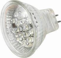 MR11 low power LED spot light