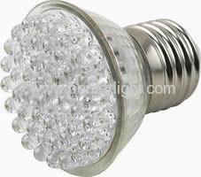 E27 led spot lamp