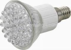 JDR E14 led spotlight