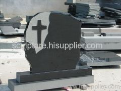 Black Tombstone