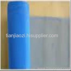 plain woven fiberglass window screenings