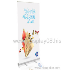 roll up display /roll up banner