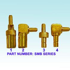 SBM SERIES RF Connectors