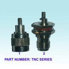 TNC SERIES RF Connectors