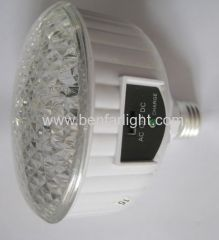 19LED rechargeable emergency bulb light